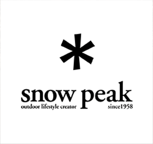 snow peak outdoor lifestyle creator since1958